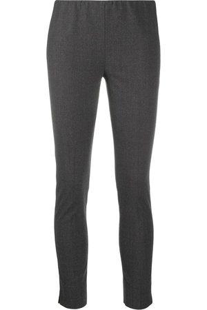 ANTONELLI Slim leg trousers