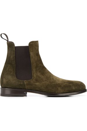 Scarosso Elena ankle boots