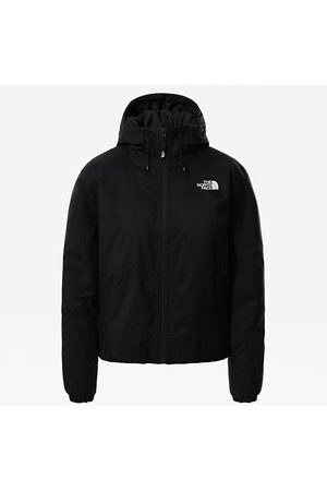 The North Face WOMEN'S LFS INSULATED SHELL JACKET