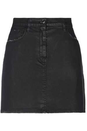 Pinko DENIM - Denim skirts