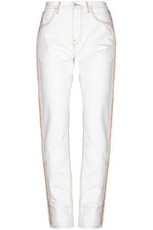 MAURO GRIFONI DENIM - Denim trousers