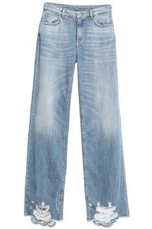 LIU •JO DENIM - Denim trousers