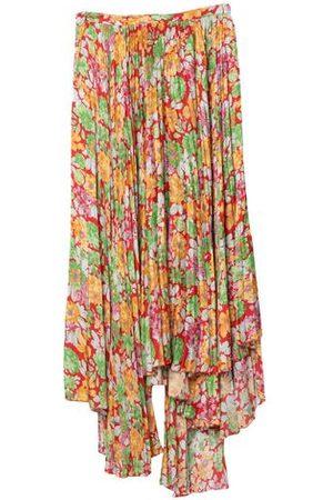 Plan C SKIRTS - 3/4 length skirts