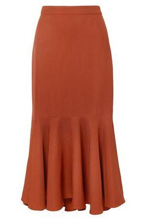 JOHANNA ORTIZ Women Skirts - SKIRTS - Long skirts