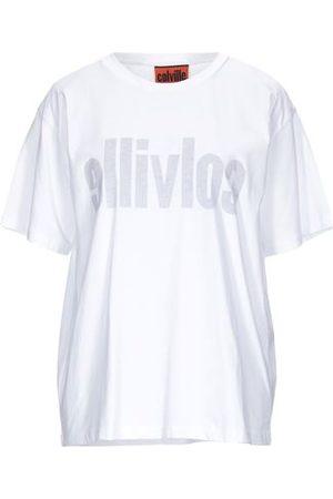 COLVILLE TOPWEAR - T-shirts