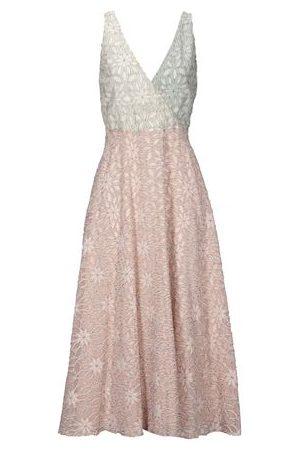 HARRIS WHARF LONDON DRESSES - Long dresses