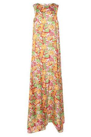 PLAN C DRESSES - Long dresses