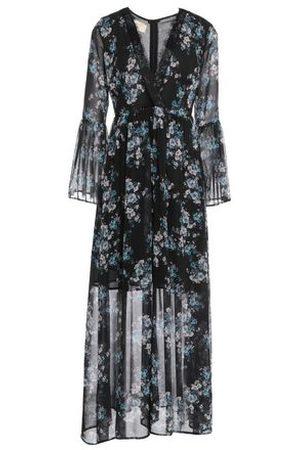 KAOS JEANS DRESSES - Long dresses
