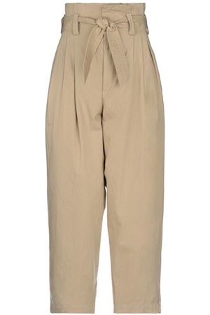 Mes Demoiselles TROUSERS - Casual trousers