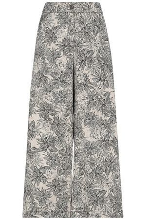 SHIRTAPORTER TROUSERS - Casual trousers