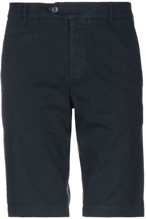 CAPOBIANCO TROUSERS - Bermuda shorts