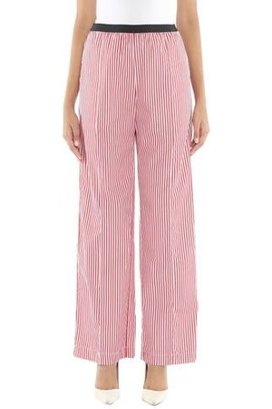 PLAN C TROUSERS - Casual trousers
