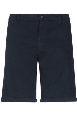 LES DEUX TROUSERS - Bermuda shorts