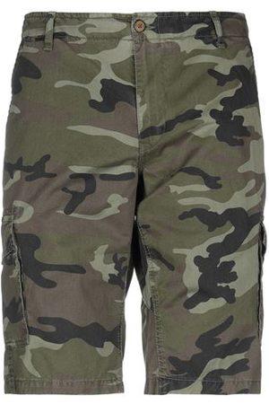 IMPURE TROUSERS - Bermuda shorts