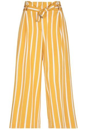 CLIPS TROUSERS - Casual trousers