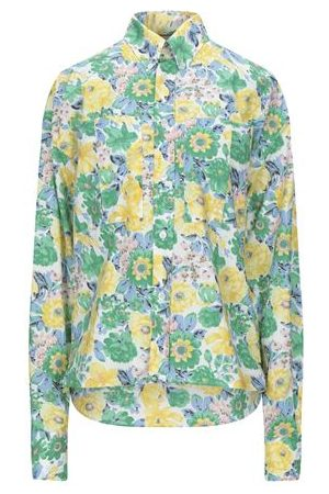 Plan C SHIRTS - Shirts