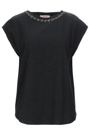 TWINSET TOPWEAR - T-shirts