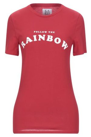 ZOE KARSSEN TOPWEAR - T-shirts