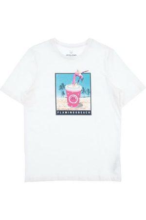 JACK & JONES TOPWEAR - T-shirts