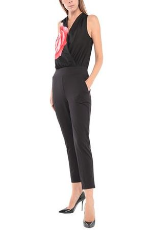 TWINSET DUNGAREES - Jumpsuits