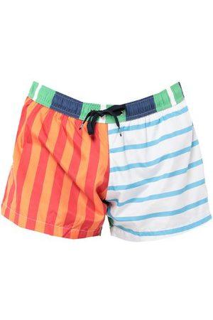 MOSCHINO SWIMWEAR - Swimming trunks
