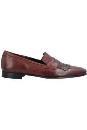 ANGELO PALLOTTA FOOTWEAR - Loafers
