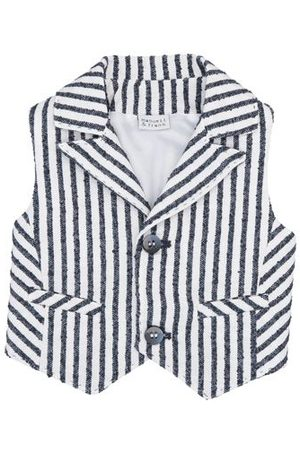 MANUELL & FRANK Baby Blazers - SUITS AND JACKETS - Waistcoats