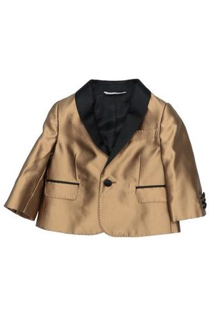 DOLCE & GABBANA SUITS AND JACKETS - Suit jackets