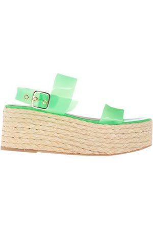 RAS FOOTWEAR - Sandals