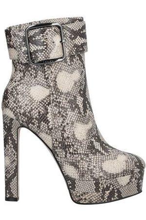 LIU •JO FOOTWEAR - Ankle boots