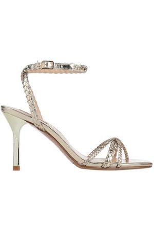LIU •JO FOOTWEAR - Sandals