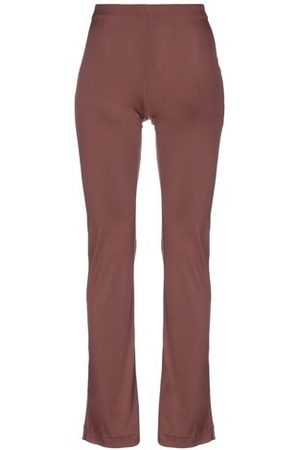 MALÌPARMI TROUSERS - Casual trousers
