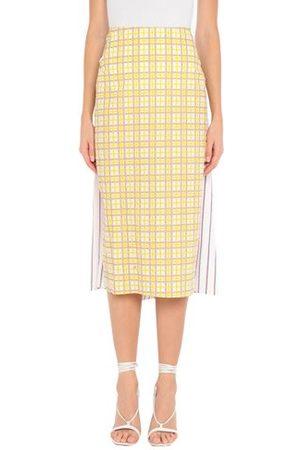 Rosie Assoulin SKIRTS - 3/4 length skirts