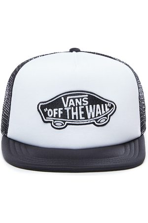 Vans Men Hats - Classic Patch Trucker Hat
