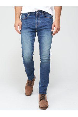 Very Man Skinny Jean With Stretch