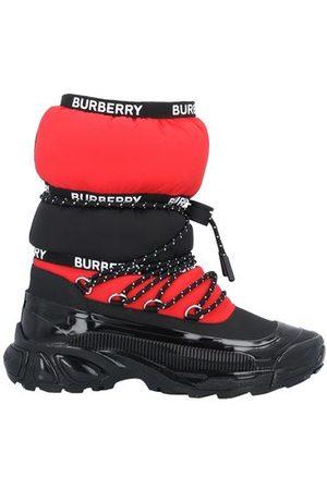 Burberry FOOTWEAR - Boots