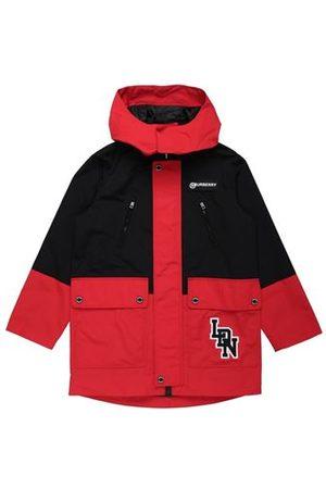 Burberry COATS & JACKETS - Down jackets