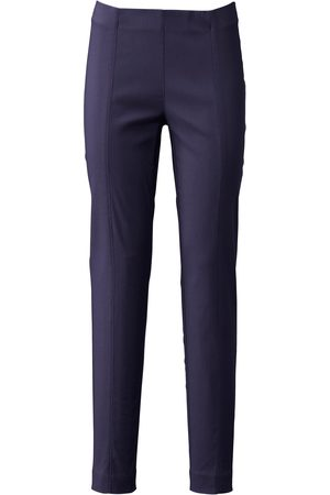 Peter Hahn Thermal slip-on trousers size: 10s