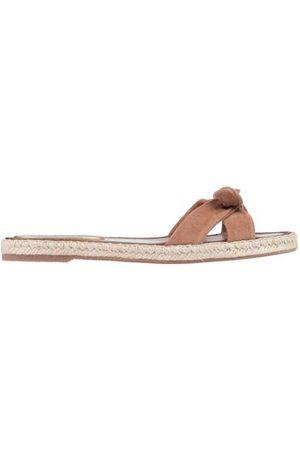 Tabitha Simmons Women Sandals - FOOTWEAR - Sandals