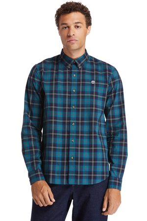 Timberland Eastham river tartan shirt for men in , size l