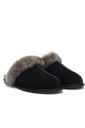 UGG Women Slippers - Womens / Grey Scuffette II Slippers