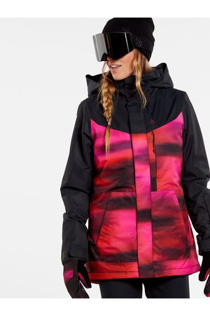 Volcom Women's Pine 2L TDS Jacket - Bright