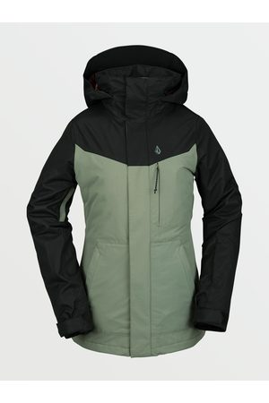 Volcom Women's Pine 2L TDS Jacket - Dusty
