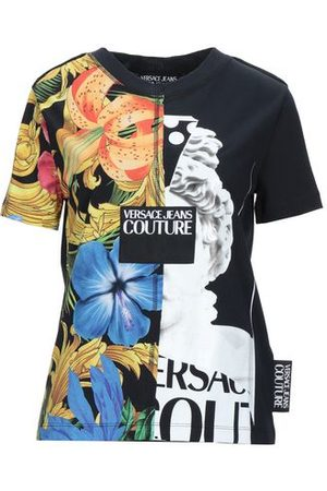 VERSACE JEANS COUTURE TOPWEAR - T-shirts