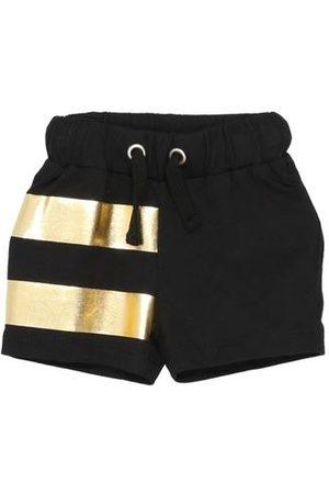 Bikkembergs TROUSERS - Bermuda shorts