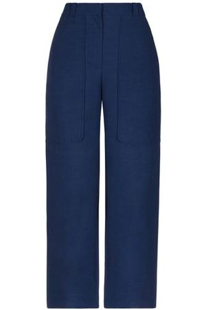 CÉDRIC CHARLIER TROUSERS - Casual trousers