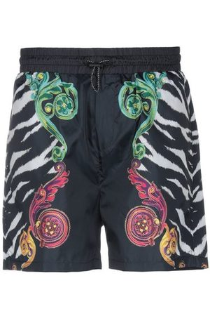 VERSACE TROUSERS - Shorts