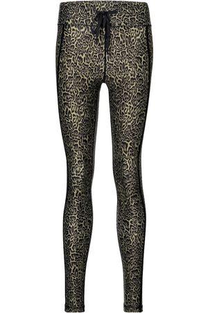The Upside Leopard-print leggings