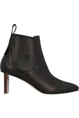 Loewe Women Ankle Boots - Chelsea boot 70