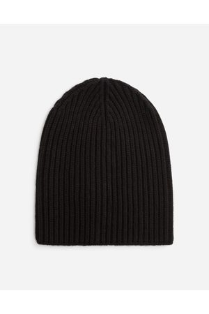 Dolce & Gabbana Men Hats - Hats and Gloves - CASHMERE FISHERMAN'S RIB HAT male OneSize
